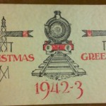 WWII Railway Const & Maint Group