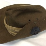 1945 Slouch hat 1